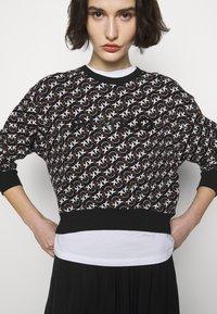 Pinko - BERSERK - Sweatshirt - black - 3