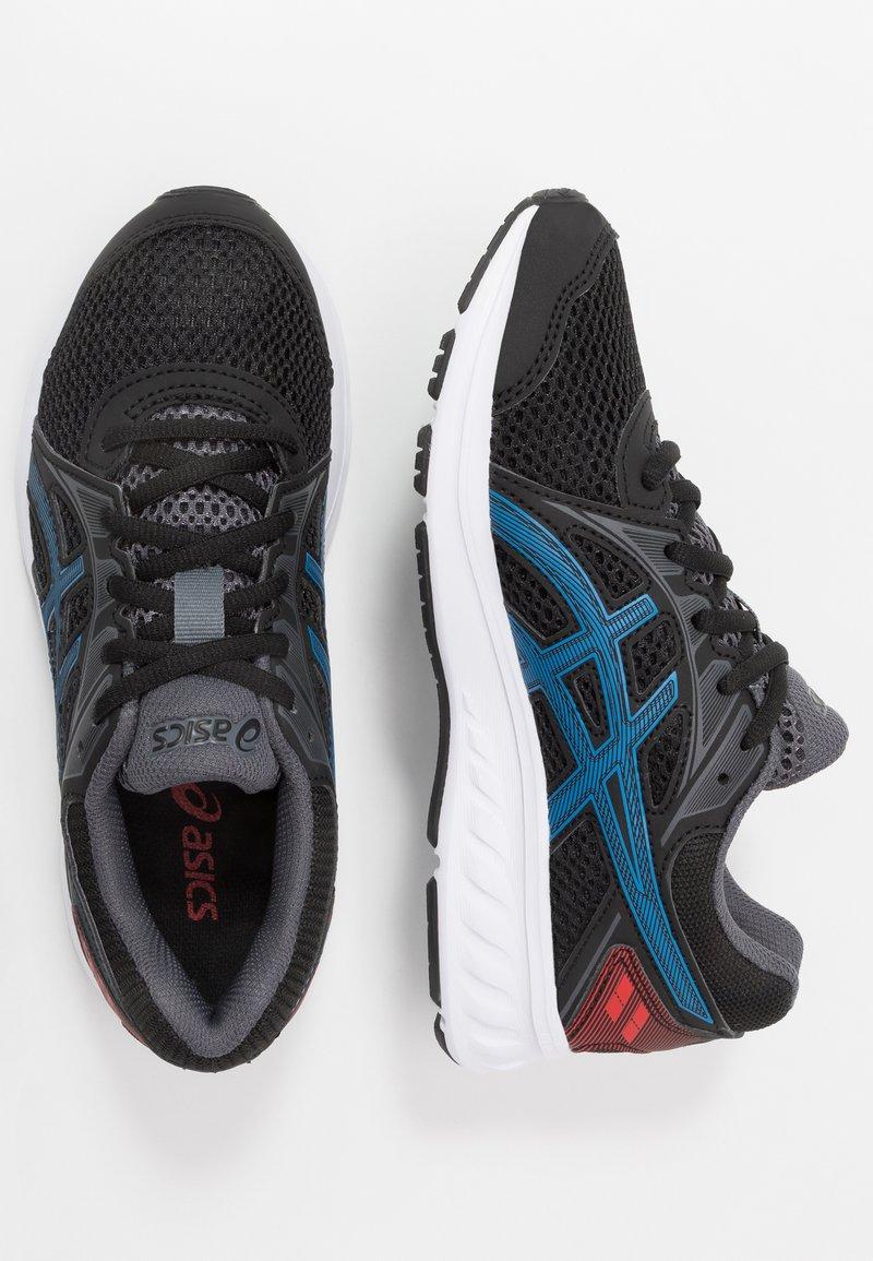 ASICS - JOLT 2 - Zapatillas de running neutras - black/directoire blue