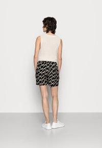Soyaconcept - GUNBRIT - Shorts - black - 2