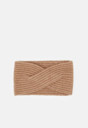 PCBANA HEADBAND  - Ear warmers - natural