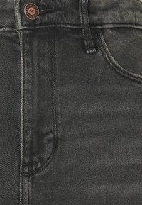 Hollister Co. - Slim fit jeans - washed black - 2