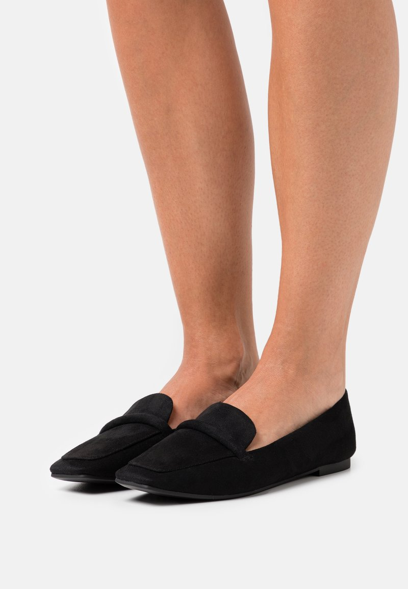 Call it Spring - VEGAN AMMARIA - Slippers - black