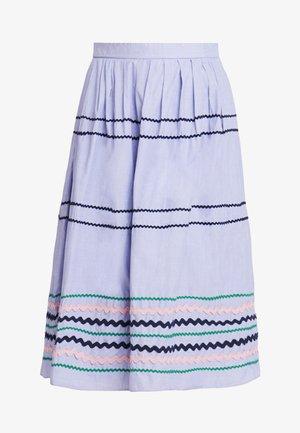 SUMMERSTORM SKIRT - A-line skirt - peri