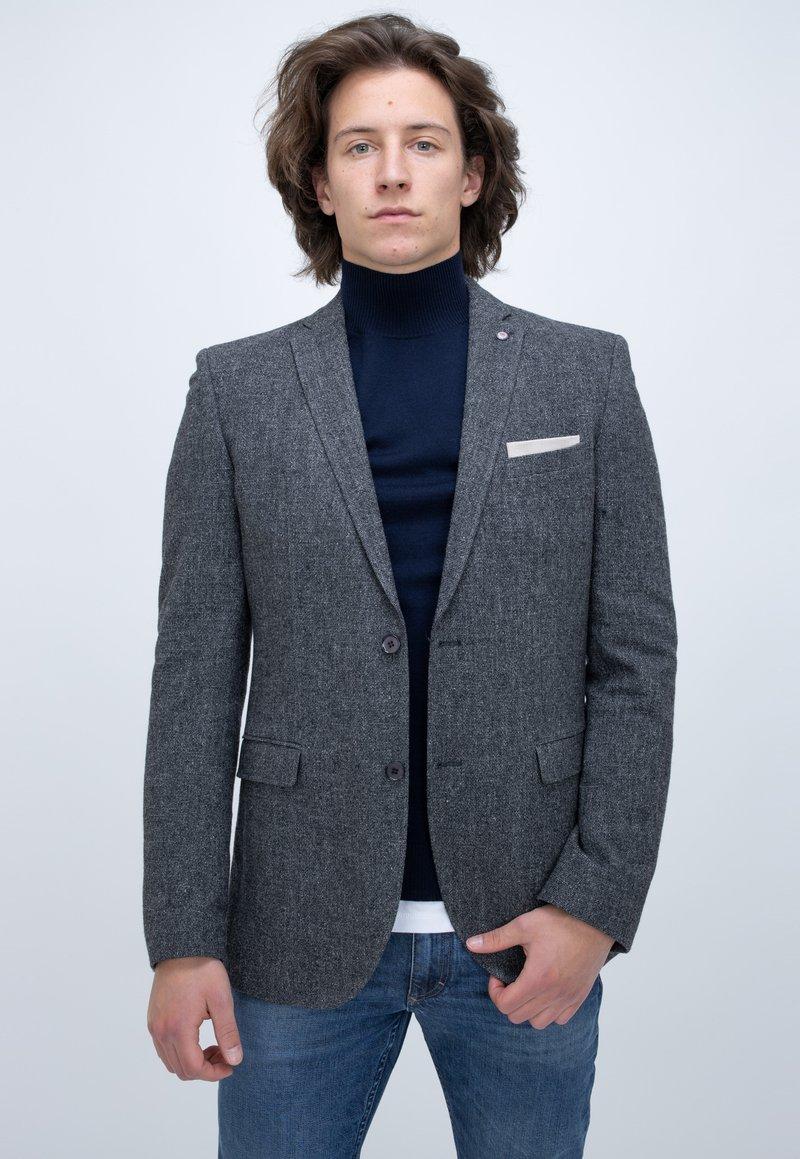 CG – Club of Gents - Blazer jacket - dark grey