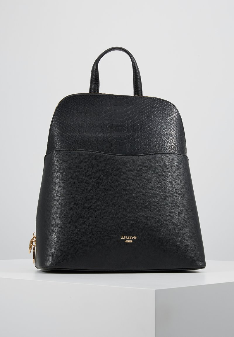 Dune London - DOVALLE - Rucksack - black