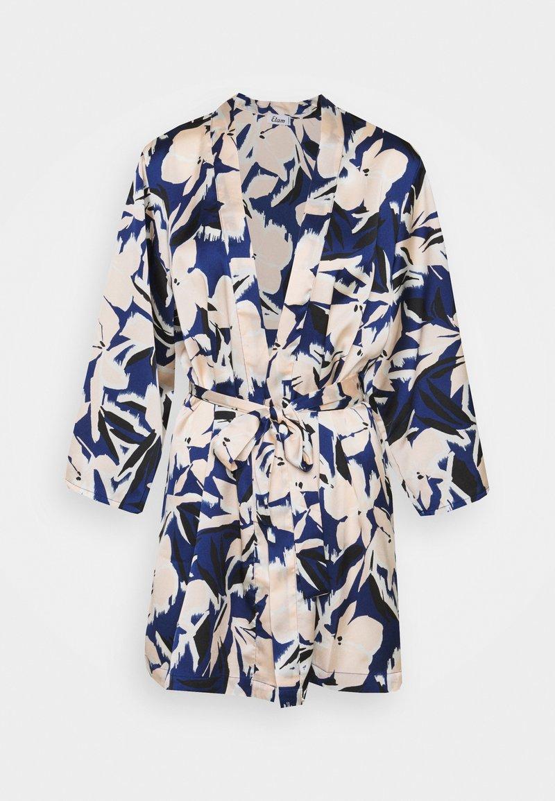 Etam - LUZE DESHABILLE - Dressing gown - multi-coloured