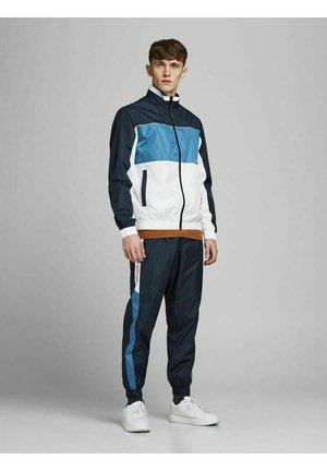 SET - Tracksuit - navy blazer