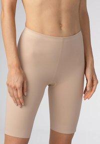 mey - LONG PANTS SERIE COCOON - Shapewear - cream tan - 0