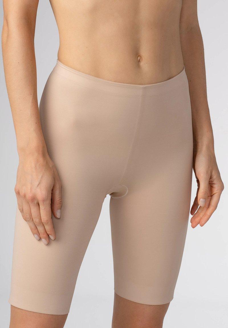 mey - LONG PANTS SERIE COCOON - Shapewear - cream tan