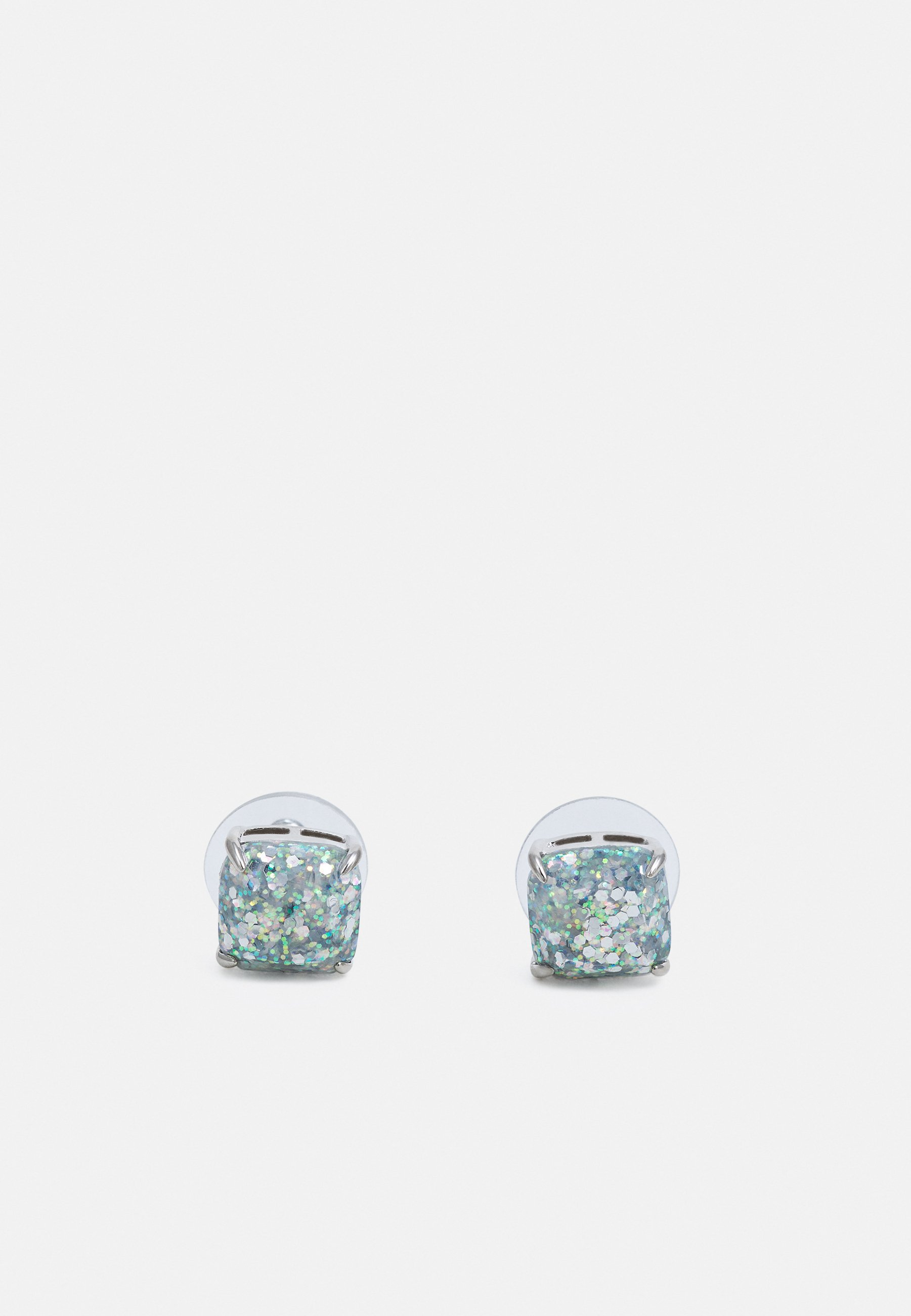 Women MINI SMALL SQUARE STUDS - Earrings