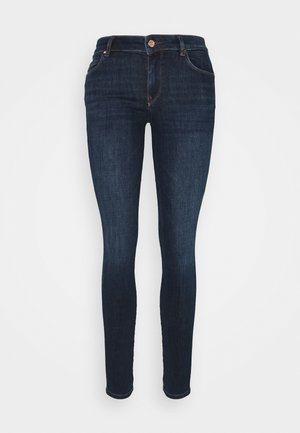 ULTRA CURVE - Jeans Skinny Fit - another wash