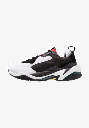 THUNDER SPECTRA - Trainers - black/high risk red