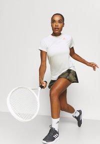 adidas Performance - HEAT.RDY ACE CLUB - T-paita - white/ambient blush - 3