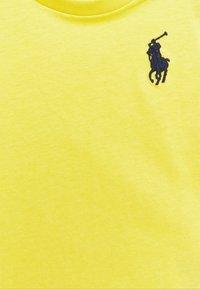 Polo Ralph Lauren - Print T-shirt - signal yellow - 2
