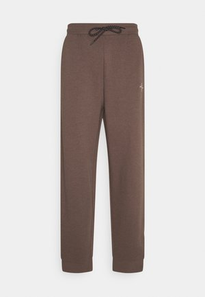 JOGGER UNISEX - Tracksuit bottoms - carafe