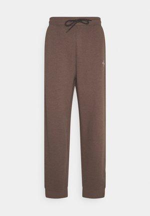 JOGGER UNISEX - Pantalon de survêtement - carafe
