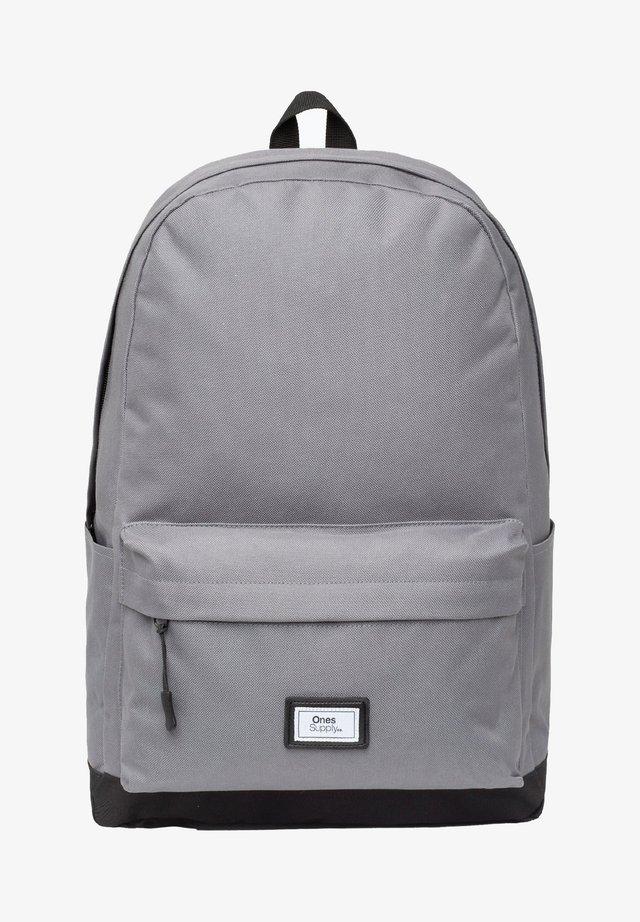 Zaino - grey
