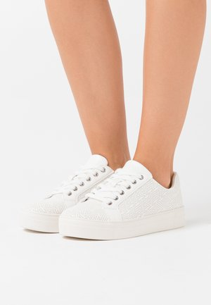 LOVIRECLYA - Trainers - other white