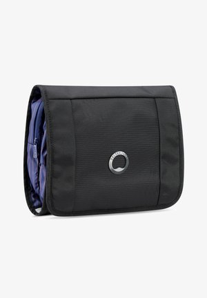 MONTMARTRE AIR 2.0 KULTURBEUTEL 26 CM - Wash bag - schwarz