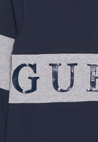 Guess - JUNIOR - Long sleeved top - deck blue - 2