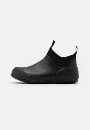 PAVEMENT UNISEX - Botas de agua - black
