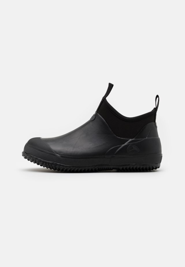 PAVEMENT UNISEX - Wellies - black