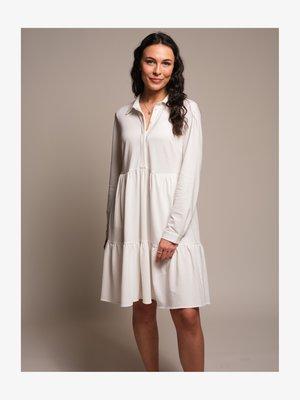 ARIZONA - Skjortekjole - white