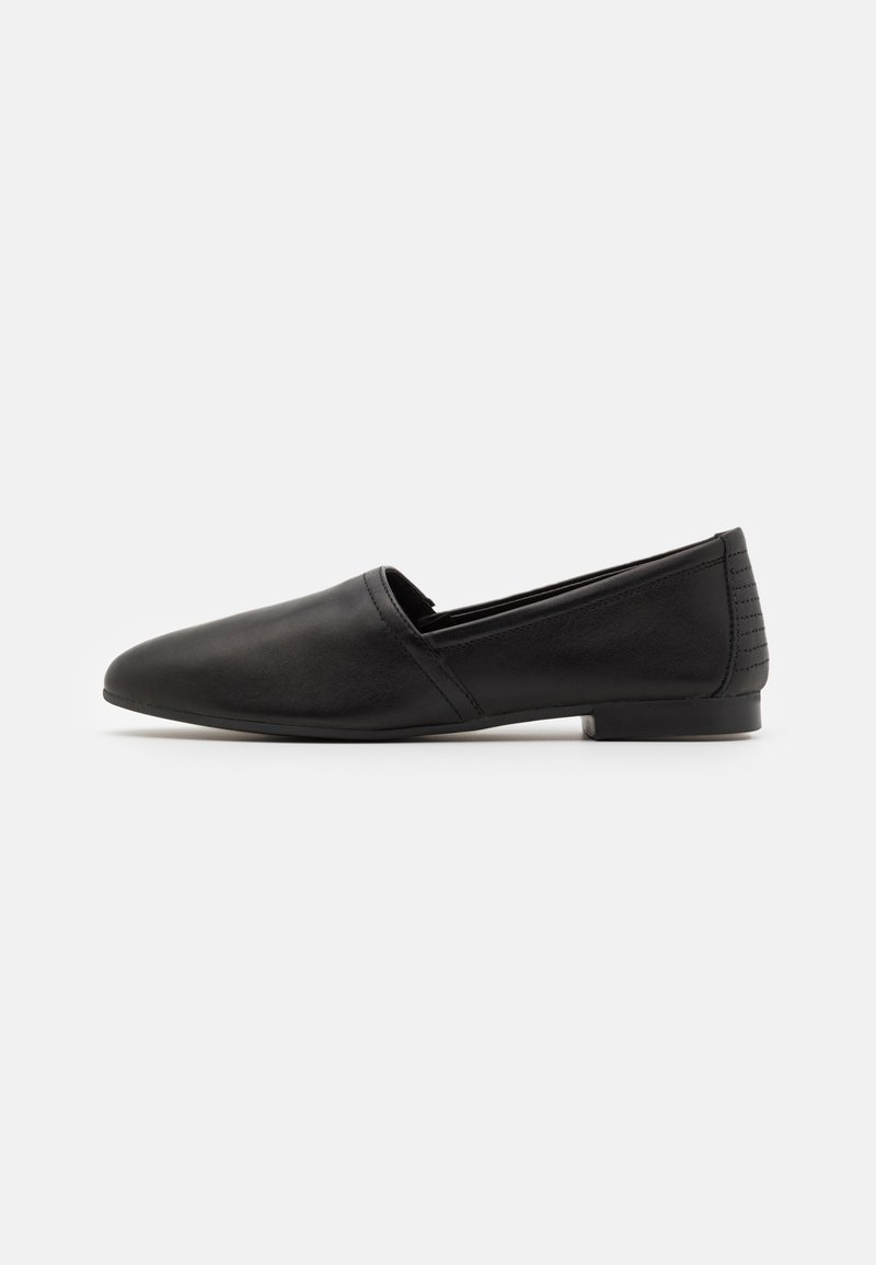 Tamaris - Slip-ons - black