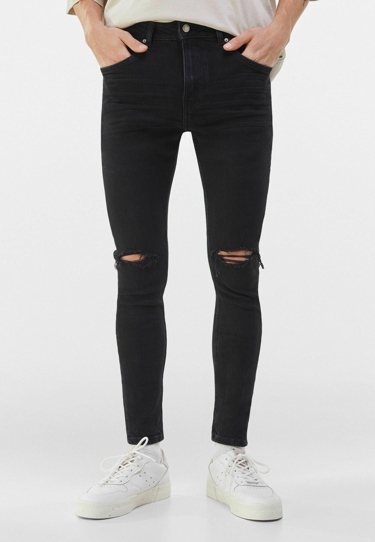 Uomo MIT RISSEN  - Jeans Skinny Fit