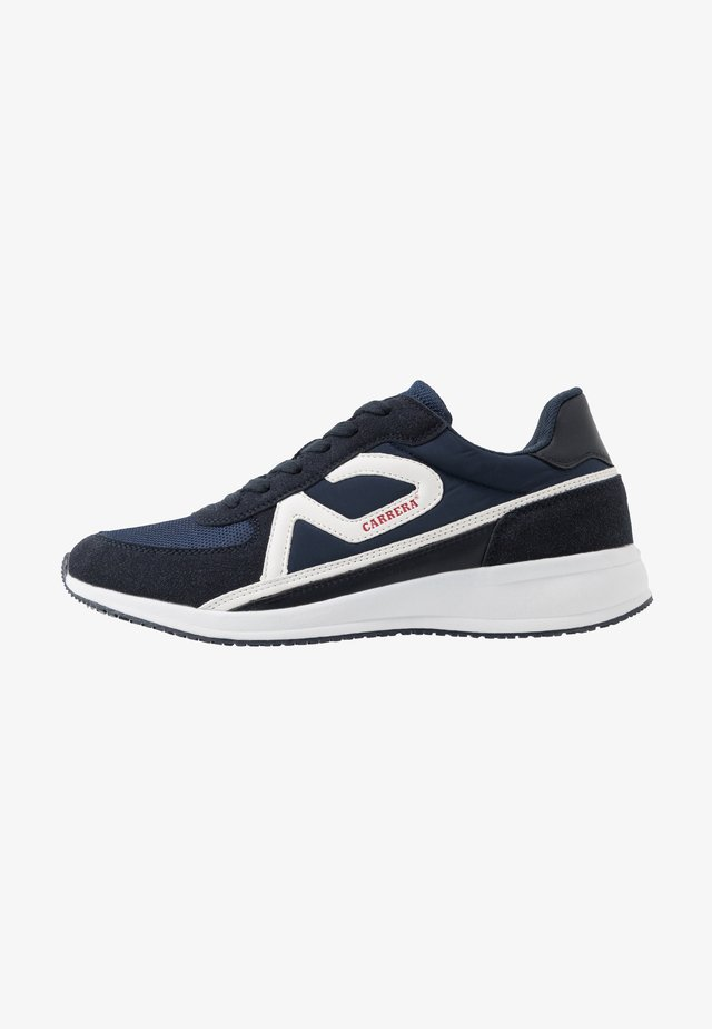 CHATTER - Baskets basses - navy