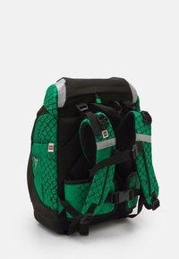 Lego Bags - NIELSEN SCHOOL BAG SET UNISEX - School set - green - 1