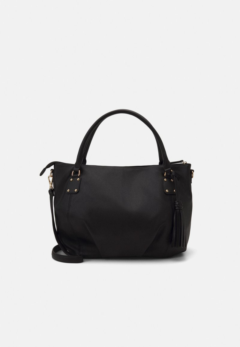 Anna Field - Shopper - black