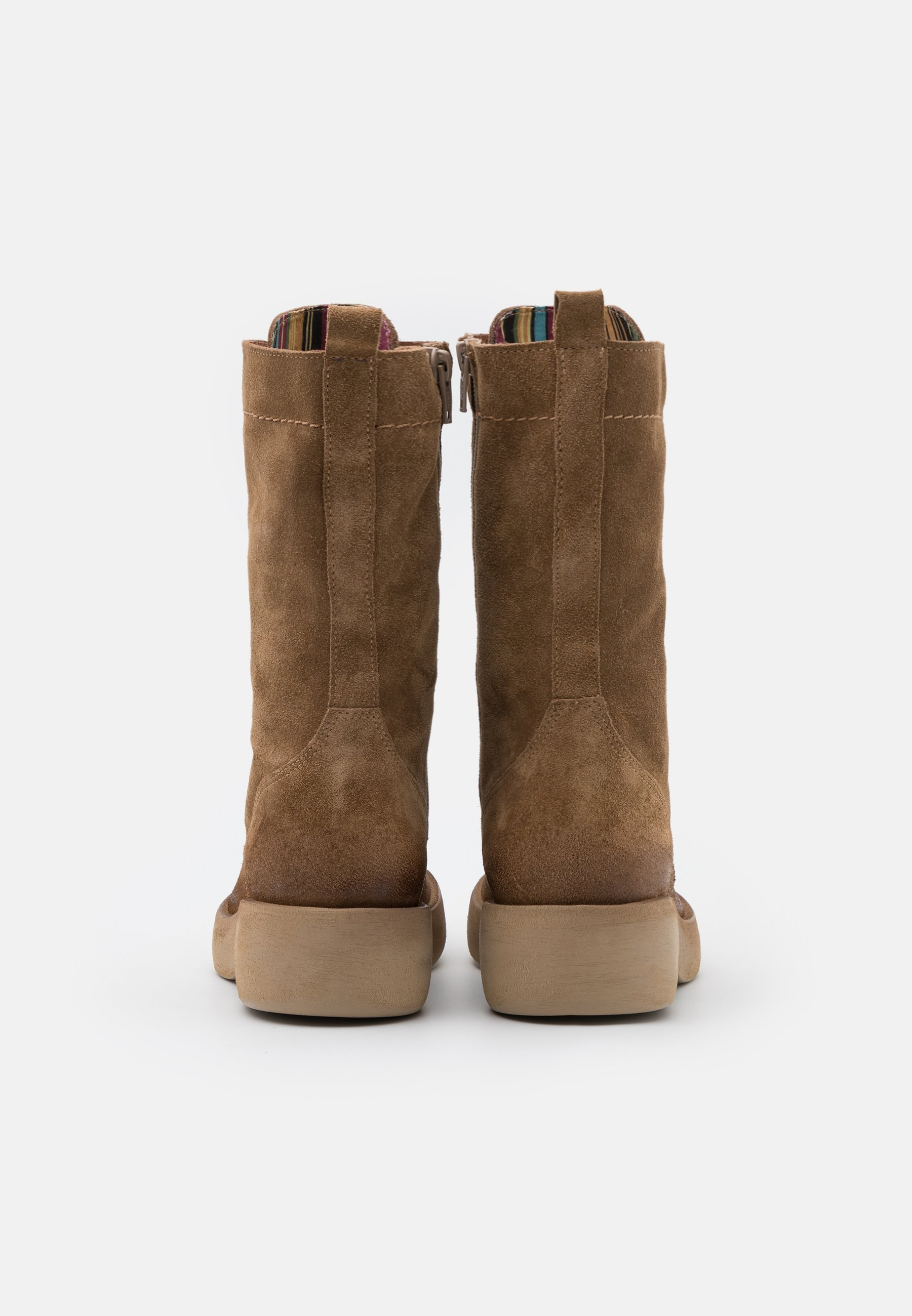 Women EXTRA - Lace-up boots