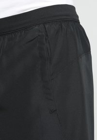 adidas Performance - KRAFT AEROREADY CLIMALITE SPORT SHORTS - Korte broeken - black - 3