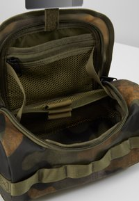 The North Face - TRAVEL CANISTER - Wash bag - burnt olive green - 1