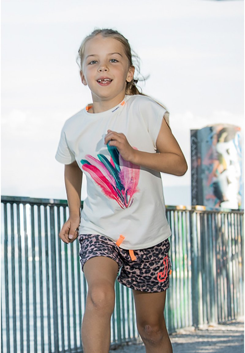jooseph's - LILI - Shorts - pink leo