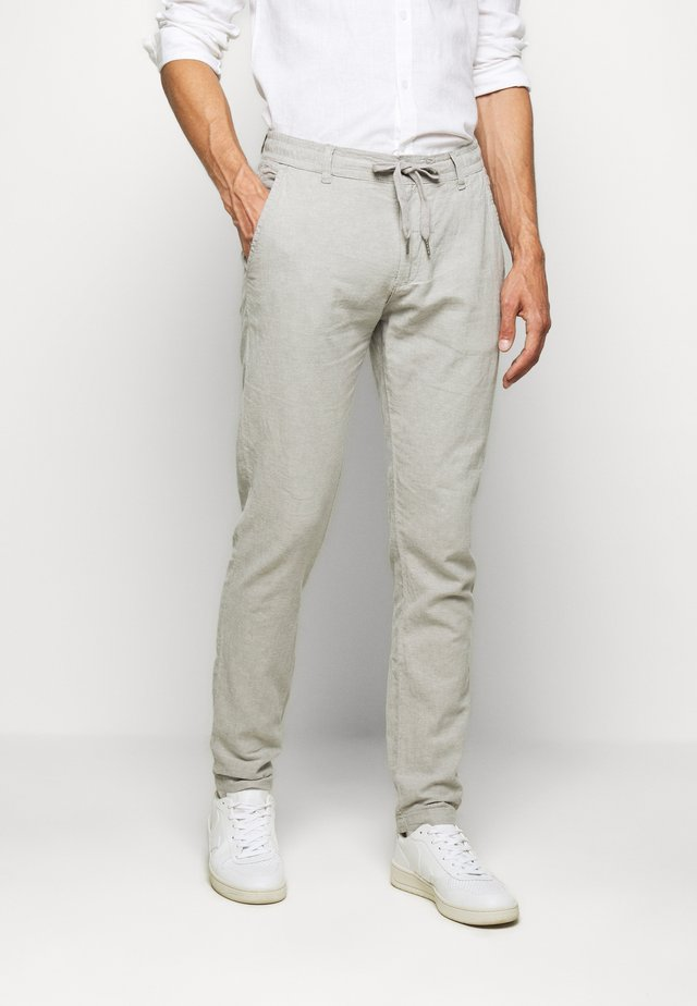 PANTS - Broek - grey