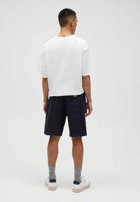PULL&BEAR - 2 PACK - Shorts - dark grey - 3