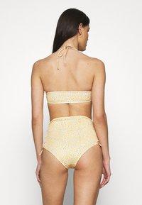 Samsøe Samsøe - GYTEA BOTTOM  - Bikini bottoms - golden aster - 2