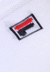 Fila - 6 PACK - Socks - white - 1