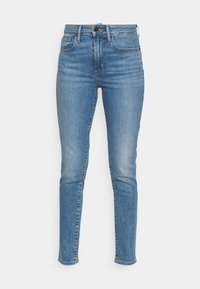 Levi's® - 721 HIGH RISE SKINNY - Jeans Skinny Fit - don't be extra - 3