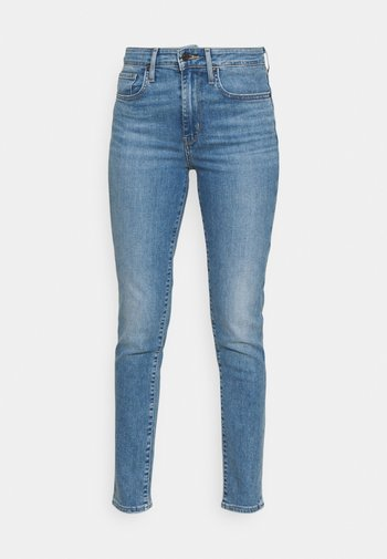 721 HIGH RISE SKINNY - Jeans Skinny Fit - don't be extra