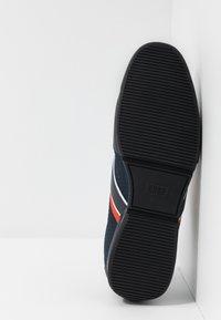 BOSS - SATURN - Sneakers - dark blue - 4