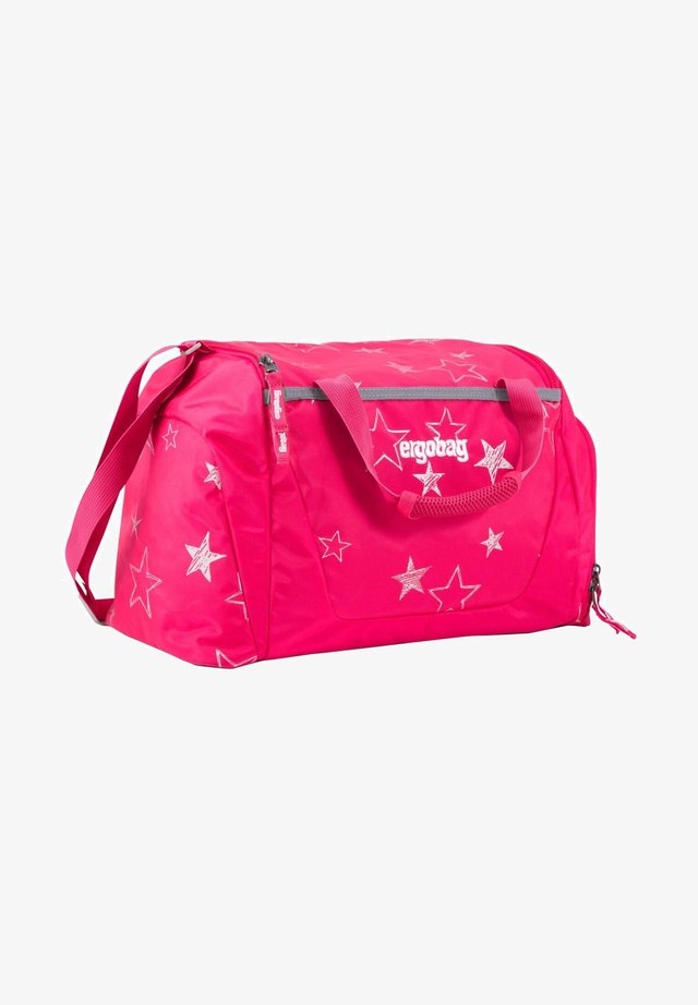 Sports bag - cinbärella