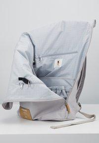 Lässig - ROLLTOP BACKPACK - Rygsække - grey - 6