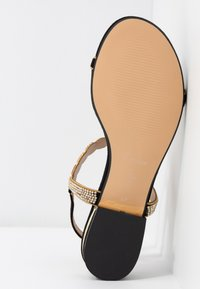 Menbur - Sandals - black - 6