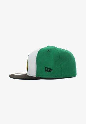 Cap - grün