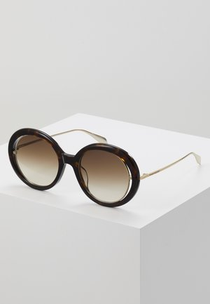 Sunglasses - havana/gold