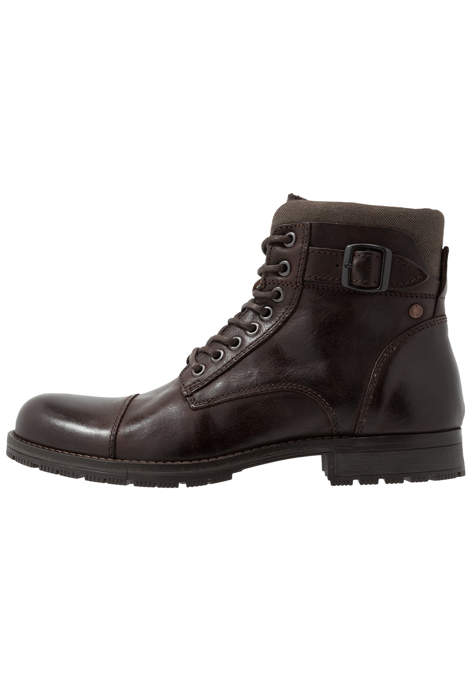 Homme JFWALBANY  - Bottines à lacets