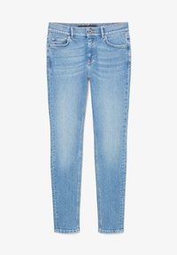 Marc O'Polo - Jeans Skinny Fit - light authentic wash - 5